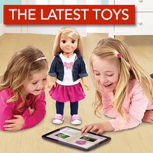 Latest Toys
