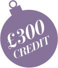 £300 Credit