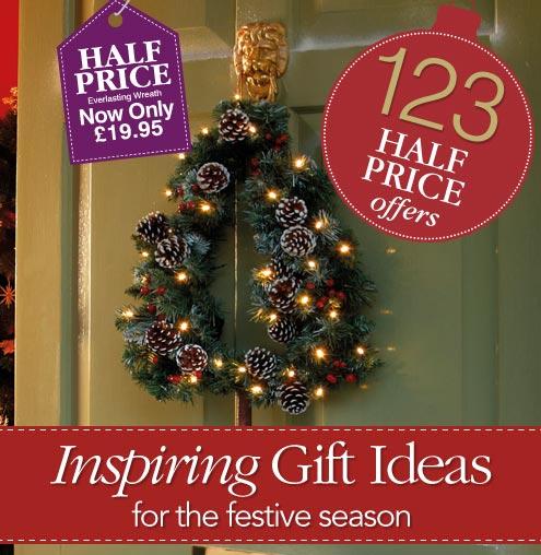 Inspiring Gift Ideas for the Festive Season