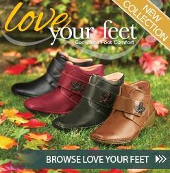 Love Your Feet