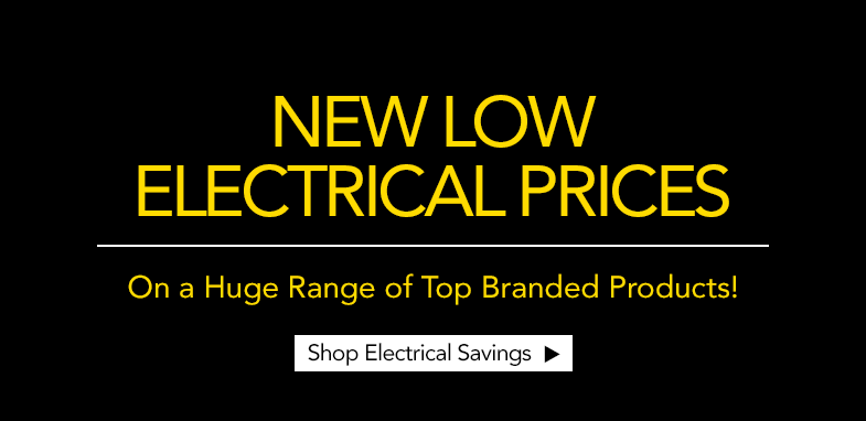 Low Electrical Prices