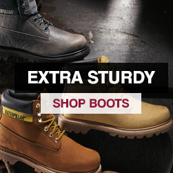 Extra Sturdy – Shop Boots »