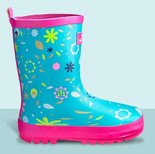 Wellies & Boots