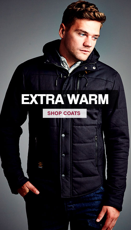 Extra Warm – Shop Coats »