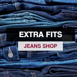 Extra Fits – Jeans Shop »