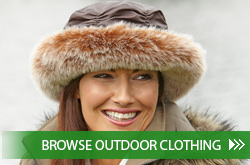 Browse outdoor clothing >