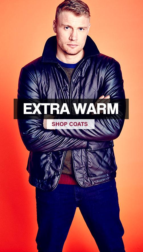 Extra Warm – Shop Coats »