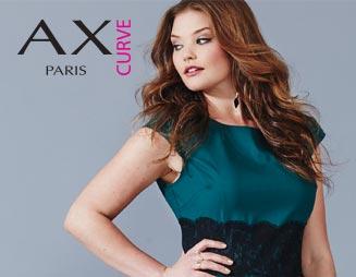 AX Paris: NEW IN