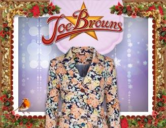 New In: Joe Browns