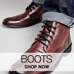 Boots – Shop Now »