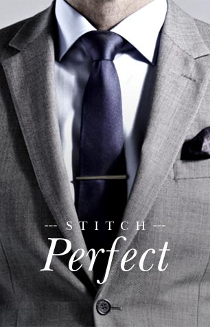 Stitch Perfect
