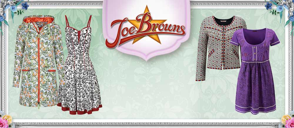 Joe Browns - New In! SS15 collection