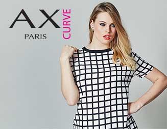 NEW IN: AX Paris