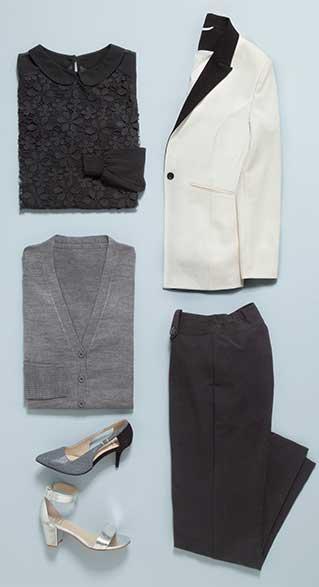 Work Your Wardrobe