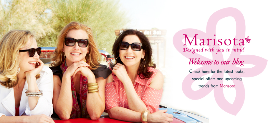 Welcome to the Marisota girls blog. See what they've been up to lately.