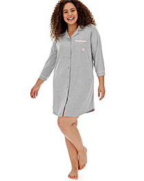 Pretty Lounge The Nightshirt Grey