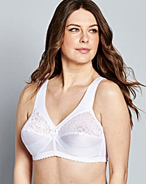 7d8985c40d Shop Now · Glamorise Classic Non Wired Bra