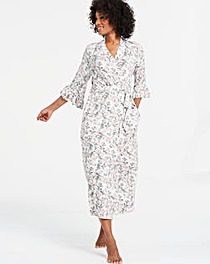 Together Maxi Kimono Gown