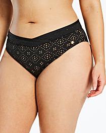 Sunseeker Feminine Detail Bikini Brief
