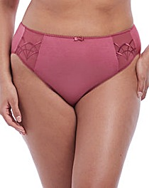 Elomi Cate Mulberry Full Briefs