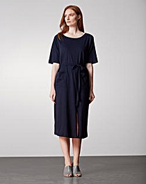 I.Scenery Berte Midi Dress