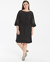 I.Scenery Batool Dress
