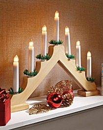 Pine Candle Bridge