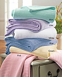 Pure Cotton Blankets