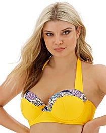 Halterneck Underwired Bikini Top