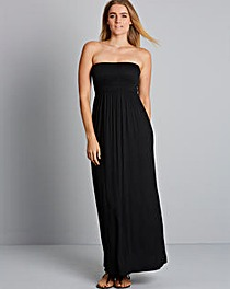 Simply Yours Maxi Dress