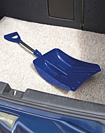 Extending Snow Shovel