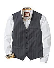 Joe Browns Baker Suit Waistcoat