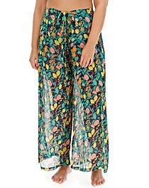 Sunseeker Wrap Front Beach Trouser