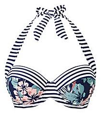 Joe Browns Bikini Top