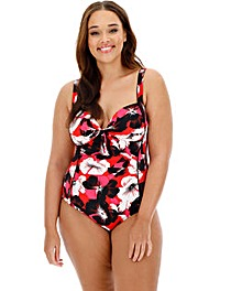 Mix and Match Classic Swimsuit