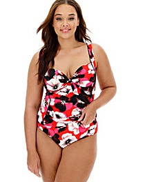 Mix and Match Tankini Top