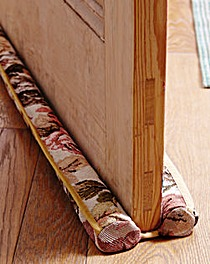 Tapestry Draught Excluder 2 Pack