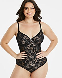 Magisculpt Light Control Lace Bodyshaper