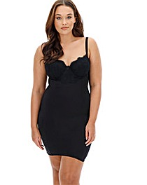 Jade Lace Firm Control Multiway Slip