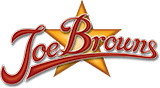 Welcome to Joe Browns