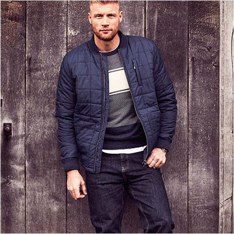 Flintoff Collection