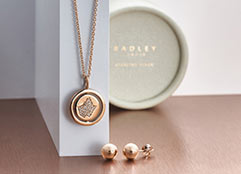 Radley Sterling Silver Jewellery