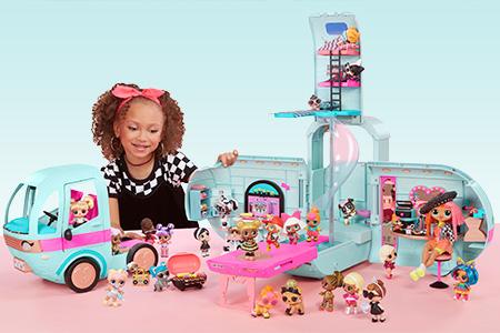 Toys & Nursery