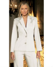 Plus Size Trouser Suits For Mother Of The Groom