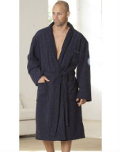 Men s terry cloth robe b561b4f57