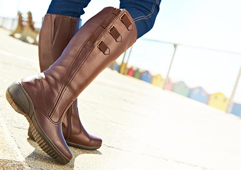 Great Value Boots £50 and Under >