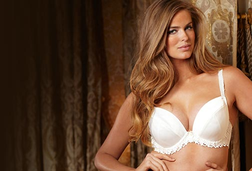Bras - Buy Two & Save £5 >