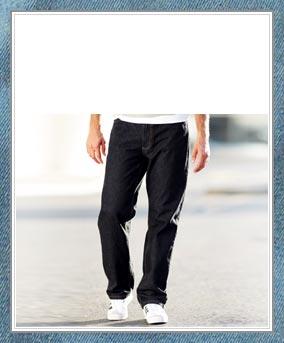 Men's Jeans - Buy 2 Save £5 >