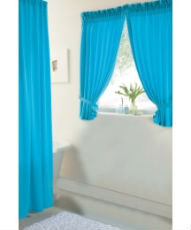 Machine Washable Curtains Ready Made Curtains Online House Of Bath