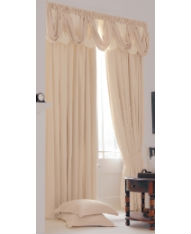 Machine washable curtains | Ready made curtains online | House of Bath